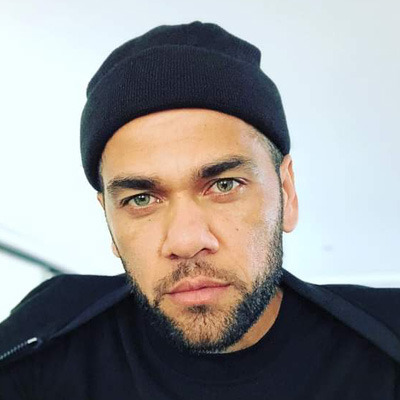 Daniel Alves da Silva