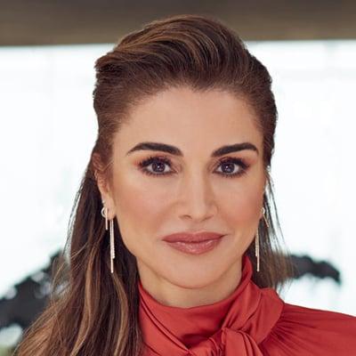 Her Majesty Queen Rania Al Abdullah