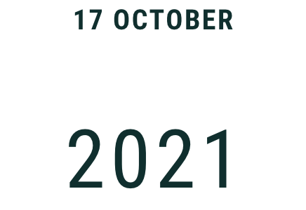 London 2021 Awards Logo